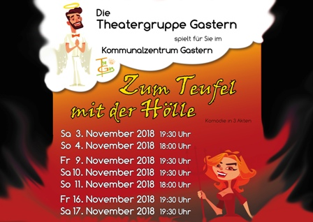 Folder A5 Zum Teufel mit der Hölle 2018.indd